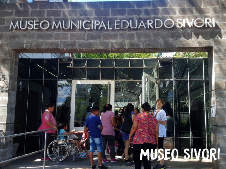 museo sivori